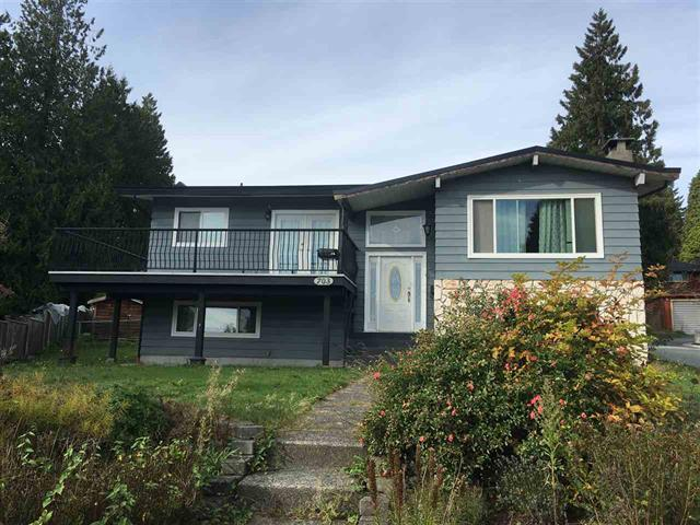 House for sale in Coquitlam West, Coquitlam, Coquitlam, 703 Delestre Avenue, 262437240 | Realtylink.org
