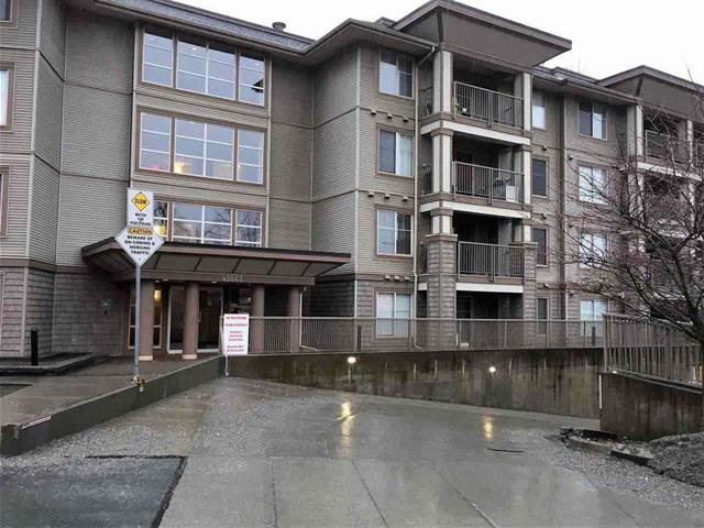 Apartment for sale in Chilliwack W Young-Well, Chilliwack, Chilliwack, 113 45567 Yale Road, 262390443 | Realtylink.org