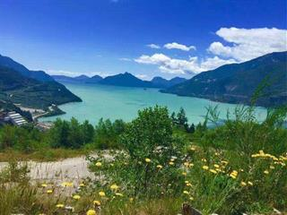 Lot for sale in Britannia Beach, Squamish, Squamish, Lot 1 Britannia Beach, 262373394 | Realtylink.org