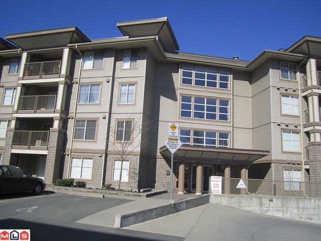Apartment for sale in Chilliwack W Young-Well, Chilliwack, Chilliwack, 211 45555 Yale Road, 262390462   Realtylink.org