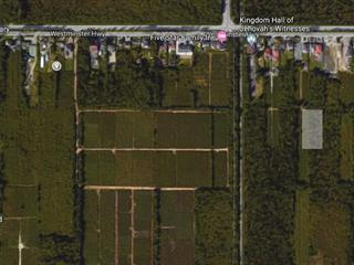 Lot for sale in McLennan North, Richmond, Richmond, Lt 24 Shell Road, 262376342 | Realtylink.org