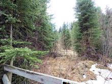 Lot for sale in Forest Grove, 100 Mile House, Pro Lt B Bradley Creek Road, 262376272 | Realtylink.org