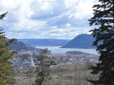 Lot for sale in Williams Lake - City, Williams Lake, Williams Lake, Lot 2 Woodland Drive, 262378507 | Realtylink.org