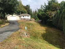 Lot for sale in Sechelt District, Sechelt, Sunshine Coast, 5942 Driftwood Street, 262369839 | Realtylink.org