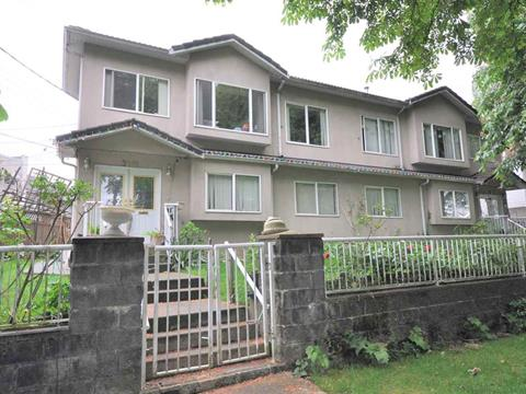 Duplex for sale in Knight, Vancouver, Vancouver East, 3626 Glen Drive, 262392279   Realtylink.org