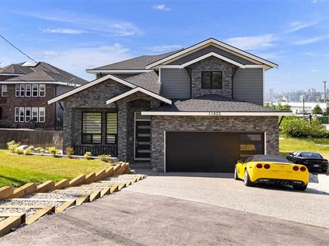 House for sale in Royal Heights, Surrey, North Surrey, 11825 River Road, 262396296   Realtylink.org