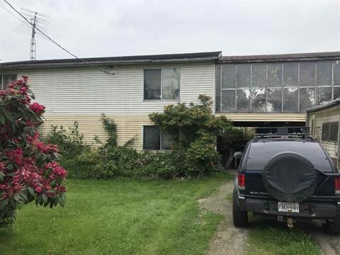 House for sale in Dewdney Deroche, Mission, Mission, 8468 Thompson Road, 262396392 | Realtylink.org