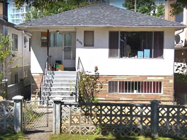 House for sale in Victoria VE, Vancouver, Vancouver East, 2149 E 32nd Avenue, 262395650 | Realtylink.org