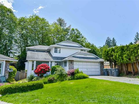 House for sale in East Newton, Surrey, Surrey, 13856 65a Avenue, 262394812 | Realtylink.org