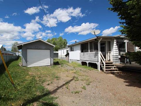 Manufactured Home for sale in 103 Mile House, 100 Mile House, 5529 Lakeside Court, 262394352   Realtylink.org