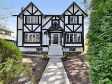 House for sale in MacKenzie Heights, Vancouver, Vancouver West, 3214 W 36th Avenue, 262394372 | Realtylink.org