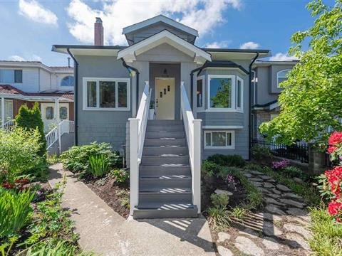House for sale in Knight, Vancouver, Vancouver East, 1258 E 26th Avenue, 262394609 | Realtylink.org