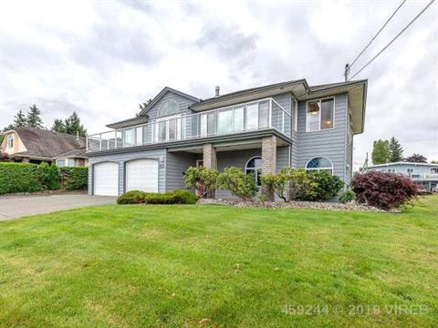 House for sale in Campbell River, Burnaby East, 100 Birch S Street, 459244 | Realtylink.org