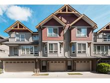 Townhouse for sale in Cloverdale BC, Surrey, Cloverdale, 25 16789 60 Avenue, 262401893 | Realtylink.org