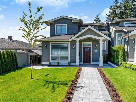 1/2 Duplex for sale in Edmonds BE, Burnaby, Burnaby East, 7771 Davies Street, 262401120 | Realtylink.org