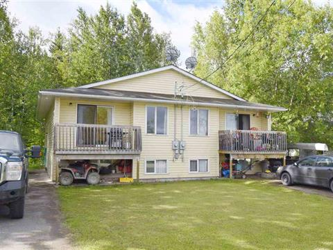 Duplex for sale in Hazelton, New Hazelton, Smithers And Area, 4568-4584 14th Avenue, 262401429   Realtylink.org