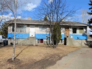 Fourplex for sale in Spruceland, Prince George, PG City West, 1430-1432 Nation Crescent, 262408528 | Realtylink.org