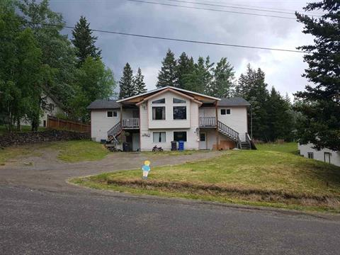 Duplex for sale in 100 Mile House - Town, 100 Mile House, 100 Mile House, 820 Spruce Avenue, 262405912 | Realtylink.org