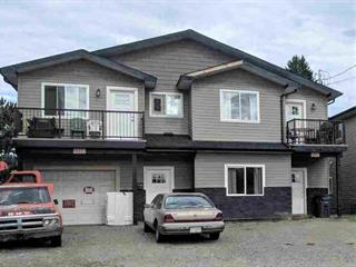 Duplex for sale in VLA, Prince George, PG City Central, 2114-2116 Redwood Street, 262403535 | Realtylink.org