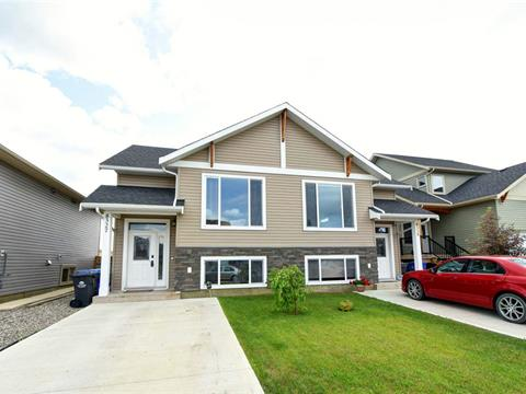 1/2 Duplex for sale in Fort St. John - City SE, Fort St. John, Fort St. John, 8327 87 Avenue, 262406025 | Realtylink.org