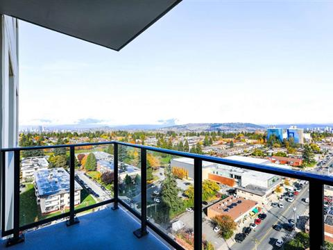 Apartment for sale in Edmonds BE, Burnaby, Burnaby East, 1806 7303 Noble Lane, 262437462 | Realtylink.org