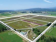 Lot for sale in Bradner, Abbotsford, Abbotsford, 7765 Lefeuvre Road, 262408547   Realtylink.org
