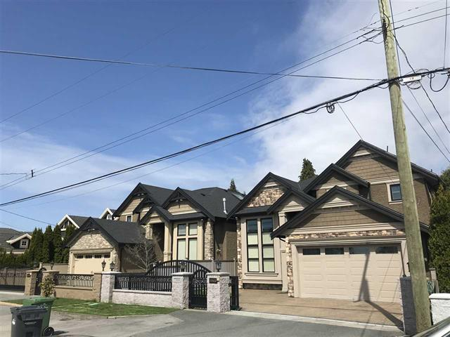 Lot for sale in East Cambie, Richmond, Richmond, 11660 Montego Street, 262396493 | Realtylink.org