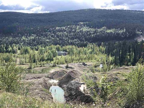 Lot for sale in Likely, Williams Lake, Dl 861 Speed Crescent, 262398428   Realtylink.org