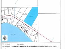 Lot for sale in Fraser Lake, Vanderhoof And Area, Lot 8 Stella Road, 262400942 | Realtylink.org