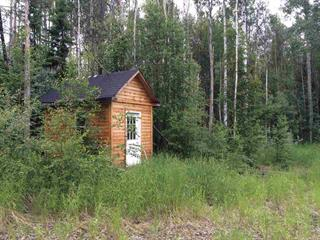 Lot for sale in Fort Nelson - Rural, Fort Nelson, Fort Nelson, 43 Radar Crescent, 262401590 | Realtylink.org