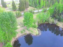 Lot for sale in Quesnel Rural - South, Quesnel, Quesnel, Lt 8 & 9 White Road, 262399512 | Realtylink.org