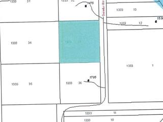 Lot for sale in Fort St. James - Rural, Fort St. James, Fort St. James, Lot 33 Sweder Road, 262399266 | Realtylink.org