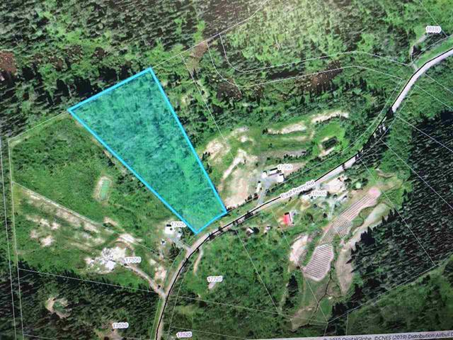 Lot for sale in Giscome/Ferndale, Giscome, PG Rural East, Lot 9 E Perry Road, 262398893 | Realtylink.org