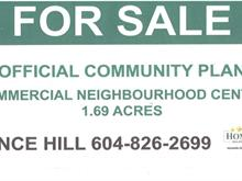Lot for sale in Mission BC, Mission, Mission, 8757 Cedar Street, 262402342 | Realtylink.org