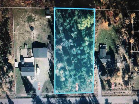 Lot for sale in Western Acres, Prince George, PG City South, 8250 Corral Road, 262403307   Realtylink.org