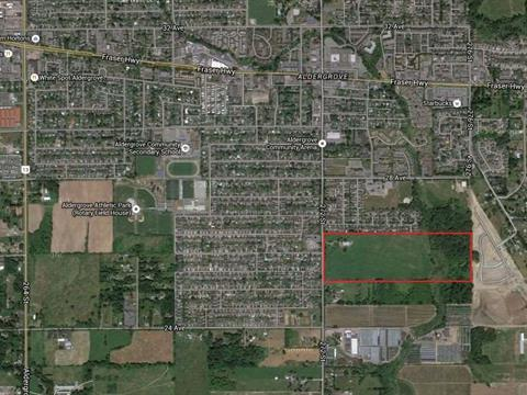 Lot for sale in Aldergrove Langley, Langley, Langley, 2620 272 Street, 262404290 | Realtylink.org