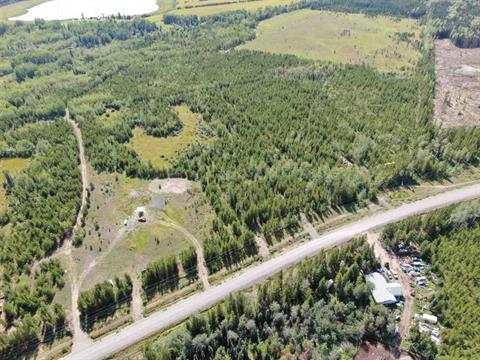 Lot for sale in Quesnel - Rural West, Quesnel, Quesnel, Lot K Tibbles Lake Road, 262403946   Realtylink.org