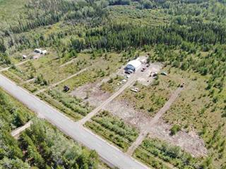 Lot for sale in Quesnel - Rural West, Quesnel, Quesnel, Lot J Tibbles Lake Road, 262403940   Realtylink.org