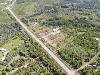 Lot for sale in Quesnel - Rural West, Quesnel, Quesnel, Lot K Tibbles Lake Road, 262403946 | Realtylink.org