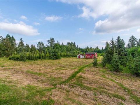 Lot for sale in Salmon River, Langley, Langley, 24458 50 Avenue, 262394269 | Realtylink.org