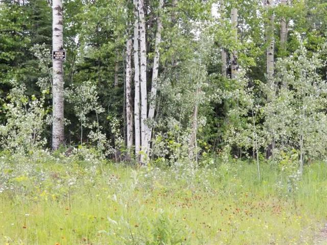 Lot for sale in Blackwater, Prince George, PG Rural West, 8835 Lynn Drive, 262405597   Realtylink.org