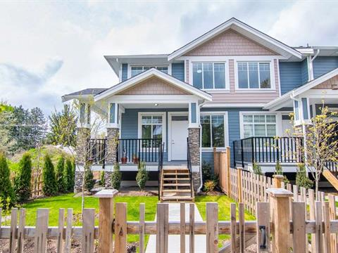 Townhouse for sale in Clayton, Surrey, Cloverdale, 111 7080 188 Street, 262399573 | Realtylink.org