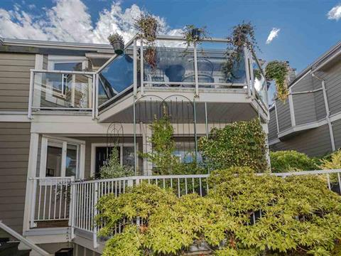 Townhouse for sale in Fairview VW, Vancouver, Vancouver West, B1 1100 W 6th Avenue, 262399760 | Realtylink.org