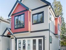 Townhouse for sale in Granville, Richmond, Richmond, 9 7388 Railway Avenue, 262397232 | Realtylink.org