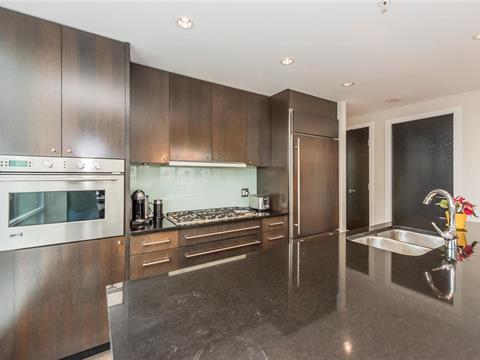 Apartment for sale in Yaletown, Vancouver, Vancouver West, 505 1455 Howe Street, 262396248 | Realtylink.org