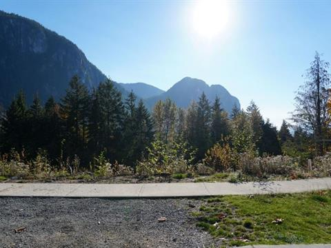 Lot for sale in Plateau, Squamish, Squamish, 2234 Windsail Place, 262339945 | Realtylink.org