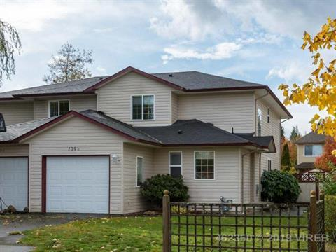 1/2 Duplex for sale in Courtenay, Pitt Meadows, 109 Timberlane Road, 462350 | Realtylink.org