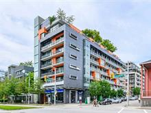Apartment for sale in False Creek, Vancouver, Vancouver West, 703 123 W 1 Avenue, 262426031 | Realtylink.org