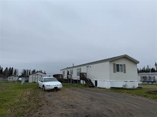 Manufactured Home for sale in Fort Nelson -Town, Fort Nelson, Fort Nelson, 40 5701 Airport Road, 262435270 | Realtylink.org