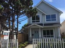 1/2 Duplex for sale in Grandview Woodland, Vancouver, Vancouver East, 2076 Charles Street, 262436018   Realtylink.org